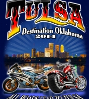 Tulsa Bike Week