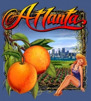 Atlanta Peaches